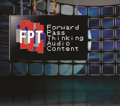 Forward Pass Thinking Audio Content