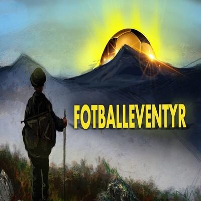 Fotballeventyr