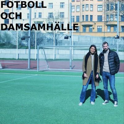 Fotboll och Damsamhälle