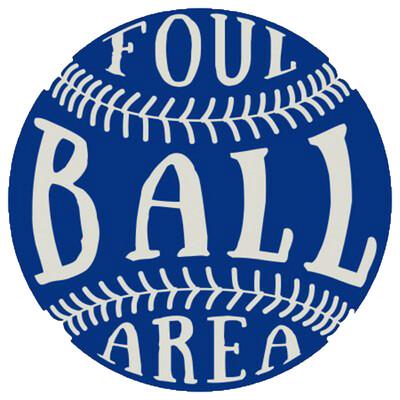 Foul Ball Area