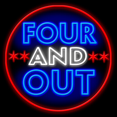 Four and Out Podcast