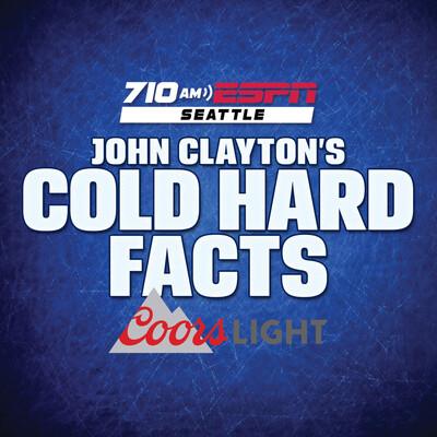 John Clayton's Cold Hard Facts