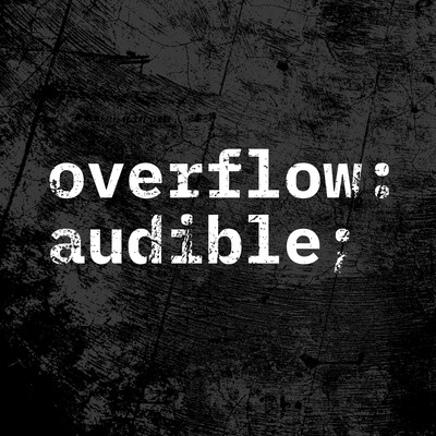 Overflow: audible;