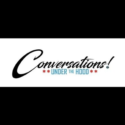 Jonathan Hood - Conversations Podcast