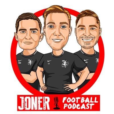 Joner 1on1 Podcasts