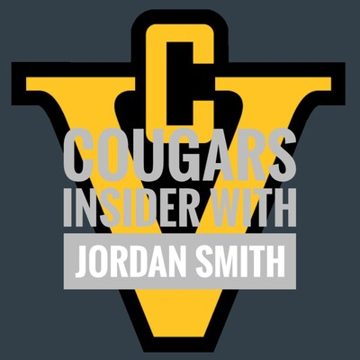 Jordan Smith's Cougars Insider