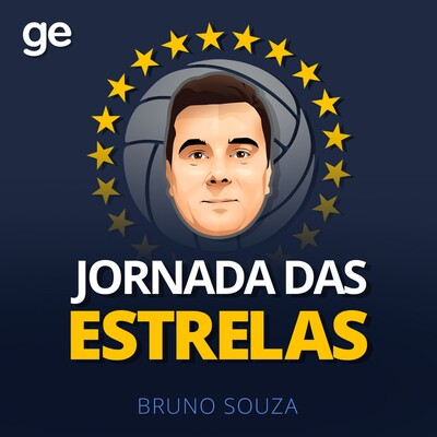 Jornada das Estrelas - Bruno Souza