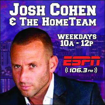 Josh Cohen & The HomeTeam