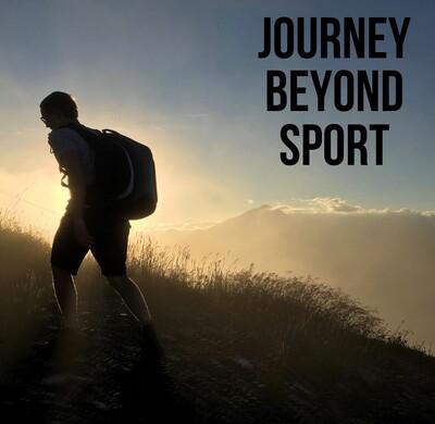 Journey Beyond Sport Podcast