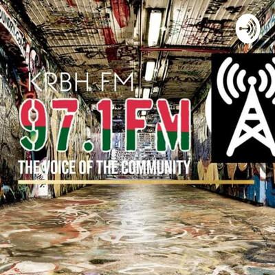 KRBH FM