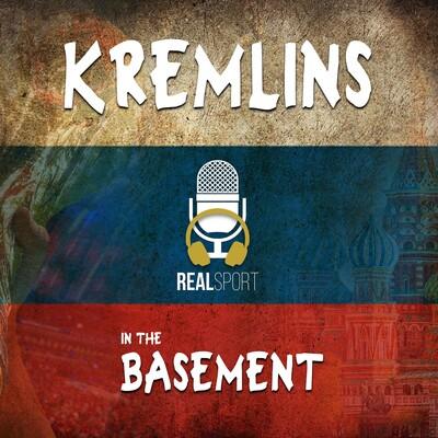 Kremlins in the Basement