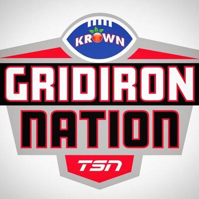Krown Gridiron Nation on TSN Podcast