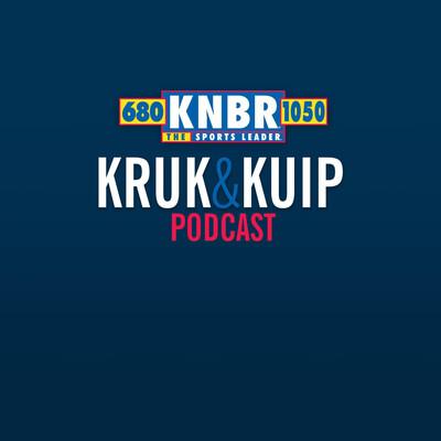 Kruk & Kuip Podcast