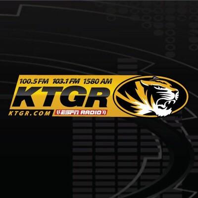 KTGR Podcasts
