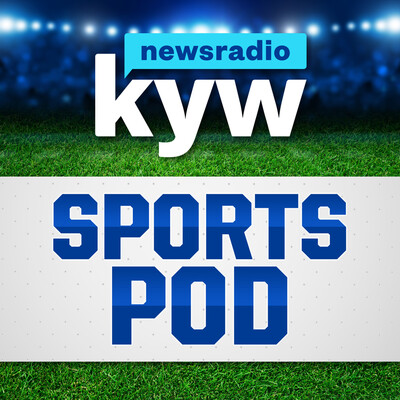KYW Newsradio Sports Pod