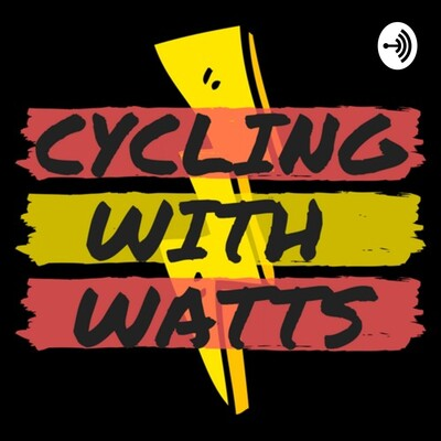 Cycling With Watts