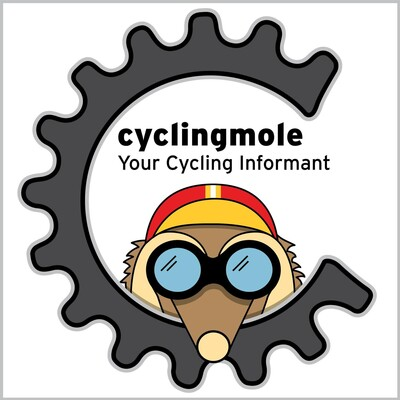 Cyclingmole - your cycling informant