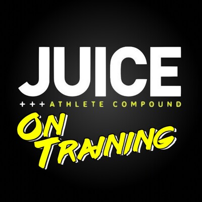 Juice Athlete Compound On Training
