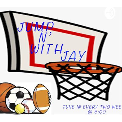 Jump N' with Jay