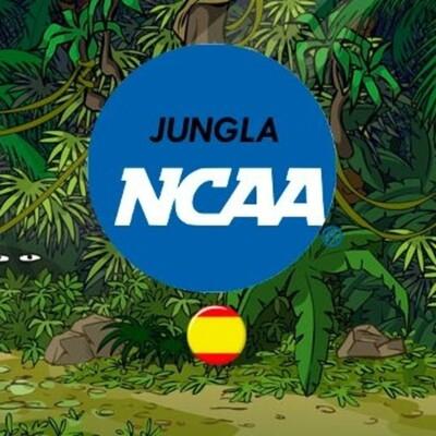 JUNGLA NCAA