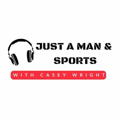 Just A Man & Sports