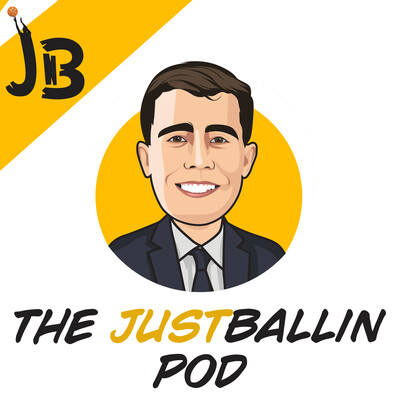 JustBallin Podcast