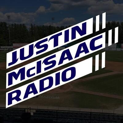Justin McIsaac Radio