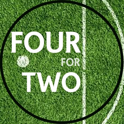 Four For Two Podcast