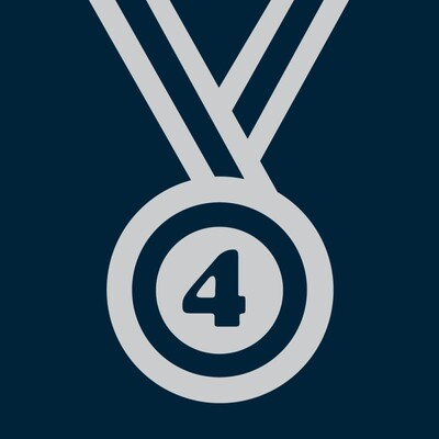 Fourth Place Champs