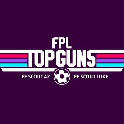 FPL Top Guns