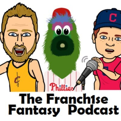 Franch1se Fantasy Podcast