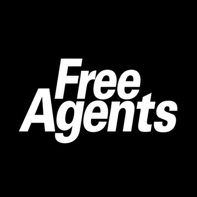 Free Agents Podcast