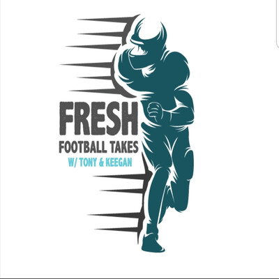 Fresh Football Takes