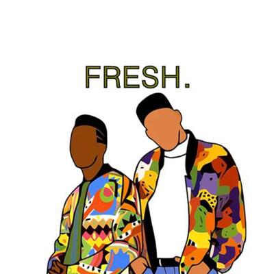 Fresh Princes of the 203
