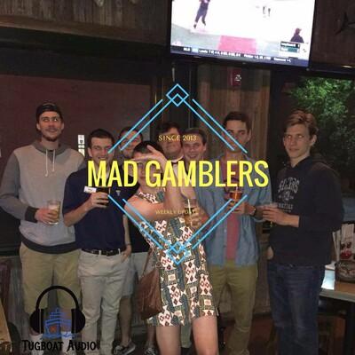 Mad Gamblers Weekly Update