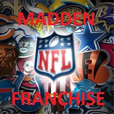 Madden Franchise Podcast