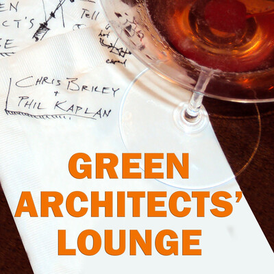 Green Architects' Lounge