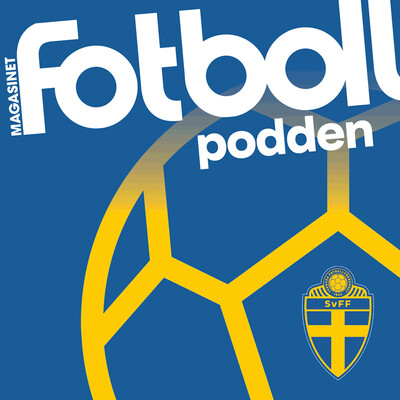 Magasinet Fotbollpodden