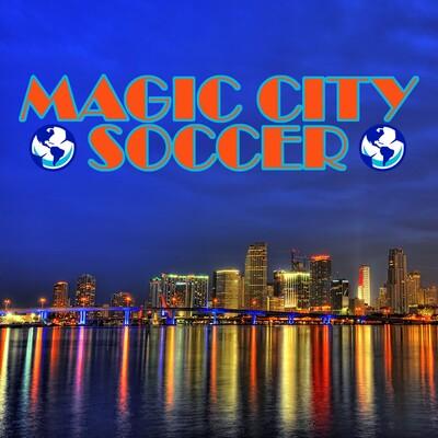 Magic City Soccer