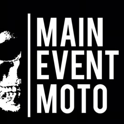 MAIN EVENT MOTO