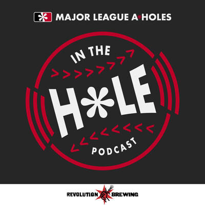 Major League A-Holes: The Show