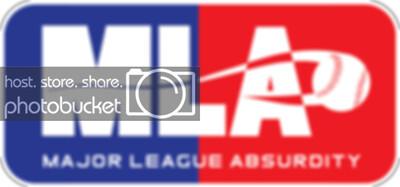 Major League Absurdity