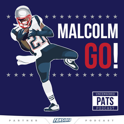 Malcolm Go! Podcast