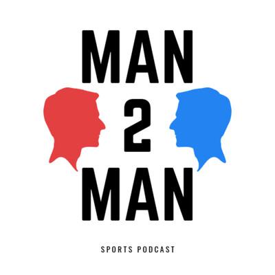 Man 2 Man Podcast