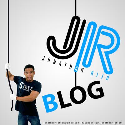Jonathan Rijo Blog