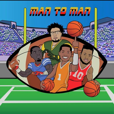 Man To Man Podcast