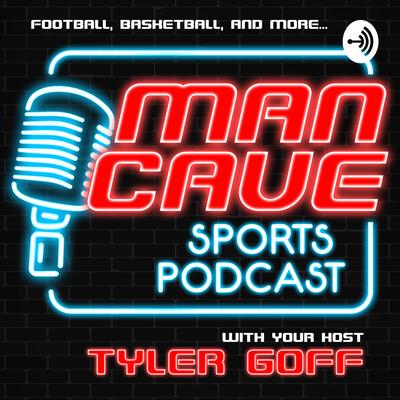 ManCave Sports Podcast