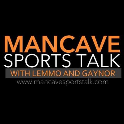 ManCave Sports Talk