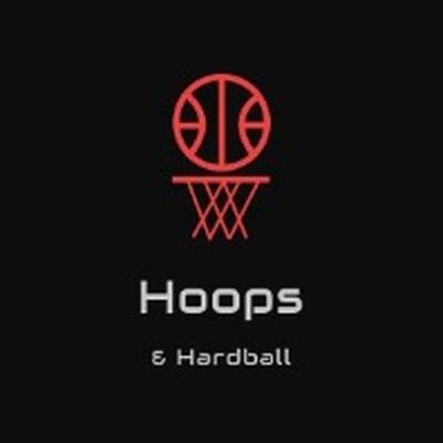 Hoops & Hardball