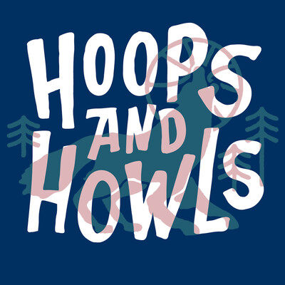 Hoops and Howls: A Minnesota Timberwolves Podcast